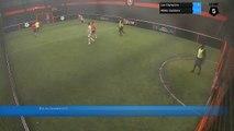 But de Clement (3-1) - Les Olympicos Vs Atletic Gardians - 02/11/16 20:00