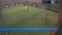 But de Cesair (5-2) - Les Olympicos Vs Atletic Gardians - 02/11/16 20:00