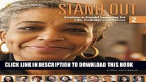[FREE] EBOOK Stand Out 2 (Stand Out, Third Edition) ONLINE COLLECTION