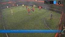 But de Cesair (9-3) - Les Olympicos Vs Atletic Gardians - 02/11/16 20:00