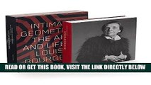 [READ] EBOOK Intimate Geometries: The Art and Life of Louise Bourgeois ONLINE COLLECTION