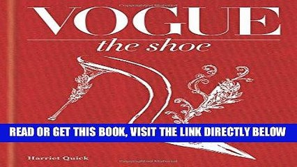 [READ] EBOOK Vogue the Shoe ONLINE COLLECTION