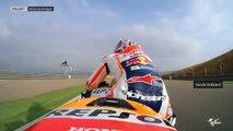 AragonGP - Honda OnBoard  EP3