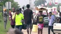 Clandestins en Europe, des Nigérians peinent à rentrer chez eux