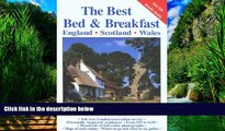 Big Deals  Best Bed   Breakfast England, Scotland, Wales 2008-2009  Best Seller Books Best Seller