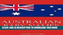 [New] Ebook Australian Baby Names: Names from Australia for Girls and Boys Free Online