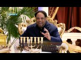 Miracles Today with David E. Taylor and Special Guest Israel Houghton