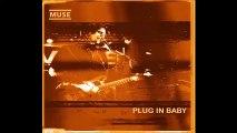 Muse - Plug In Baby, Bordeaux Krakatoa, 01/14/2000