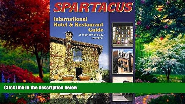 Big Deals  Spartacus International Hotel   Restaurant Guide (Spartacus International Hotel