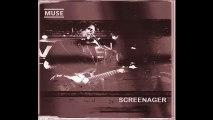 Muse - Screenager, Bordeaux Krakatoa, 01/14/2000