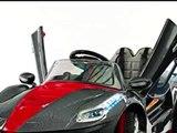 Ferrari Spider Style Voiture 12V Pour Les Enfants,  Ferrari Spider Style Voiture Jouet à Enfourcher