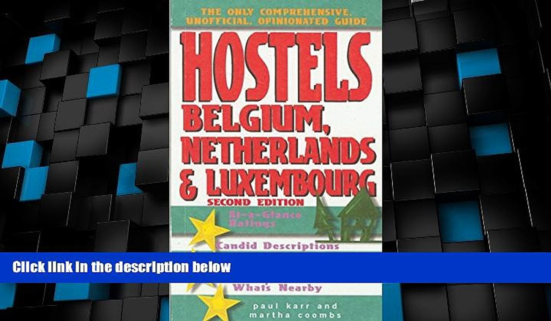 The Only Comprehensive Opinionated Guide Unofficial Hostels U.S.A.