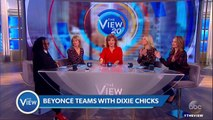 Beyoncé and Dixie Chicks Perform at Country Music Awards | The View