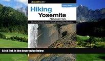 Big Deals  Hiking Yosemite National Park, 2nd (Regional Hiking Series)  Best Seller Books Most