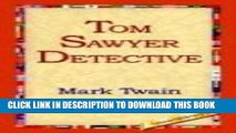 [PDF] Tom Sawyer, Detective Full Online