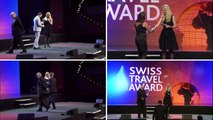 Swiss Travel Awards 2016 - Die Highlights der Show