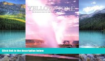 Big Deals  Discovering Yellowstone - An Introduction to the Park and its Environment (Discovering