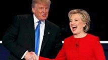 """ميلانيا تحسن صورة زوجها ترامب.. وأوباما يصفه بـ """"الخطر"""""""