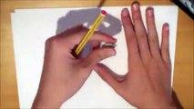 ¿Cómo dibujar a Luigi de Super Mario Bros? | How to draw Luigi of Super Mario Bros?