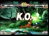 Gnouz RB 2 - SF3.3 - Richter vs Masten