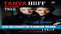 [PDF] Blood Trail (Blood Series) Full Collection