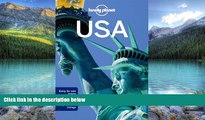 Big Deals  Lonely Planet USA (Travel Guide)  Full Ebooks Most Wanted