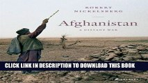 [PDF] Afghanistan: A Distant War Full Collection