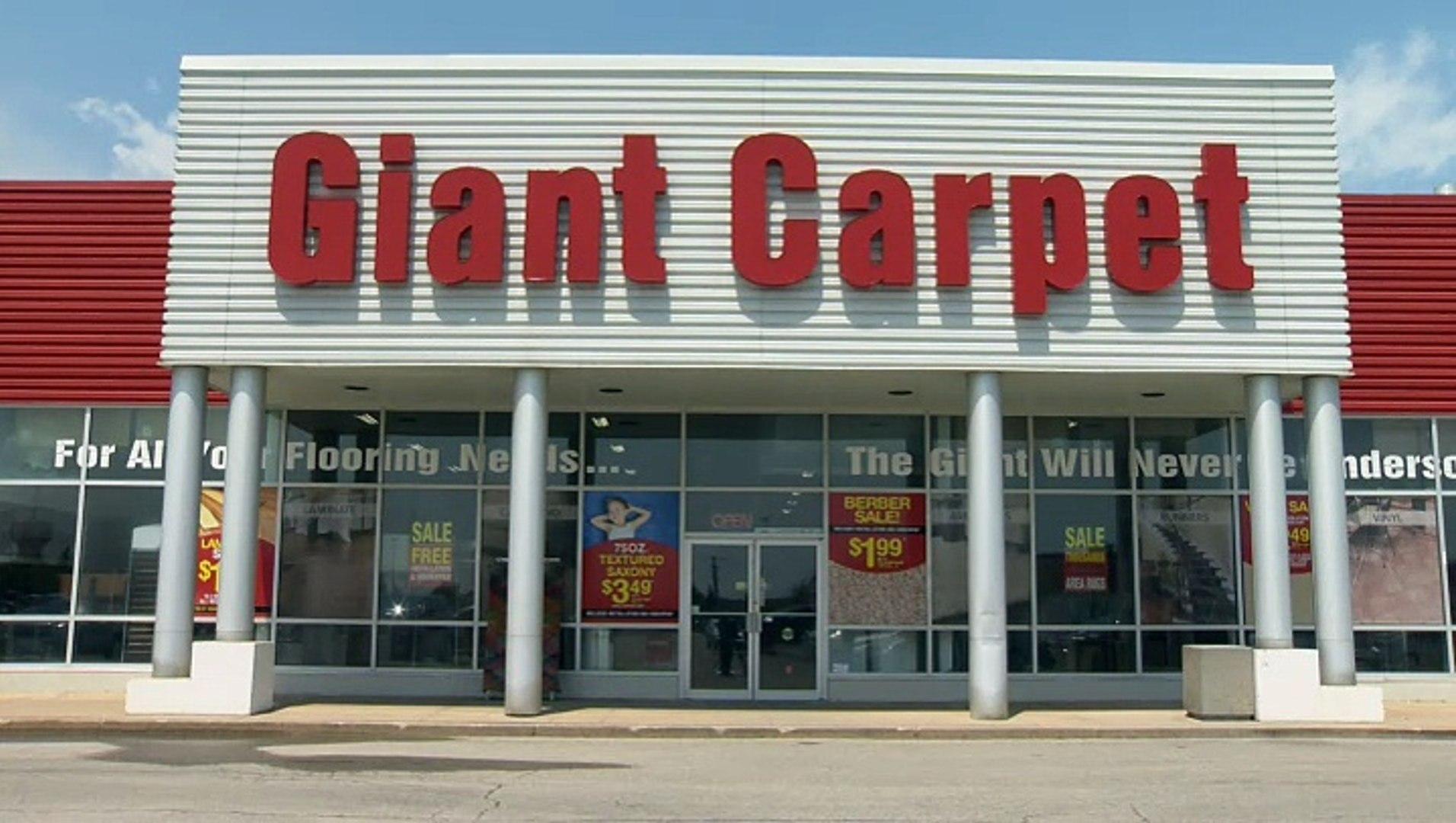 Giant Carpet Flooring Centre Barrie