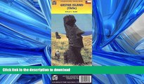 READ BOOK  Easter Island (Chile) 1:30,000 Visitor s Map (International Travel Maps) FULL ONLINE