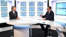 Rachid Temal (PS) – Primaire à gauche: «Les candidats ne sont pas là pour un 'Tout sauf Hollande'»