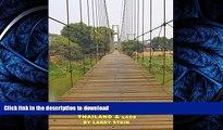 FAVORIT BOOK Southeast Asia On a Rope: Thailand and Laos: Thailand, Laos, Luang Prabang, Chiang