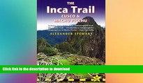 READ  Inca Trail, Cusco   Machu Picchu: Includes Santa Teresa Trek, Choquequirao Trek, Vilcabamba