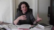 10 ans IHEST - Témoignage d'Anne-Yvonne LE DAIN