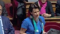 QAG de Marie-Françoise Perol-Dumont du 3 novembre 2016