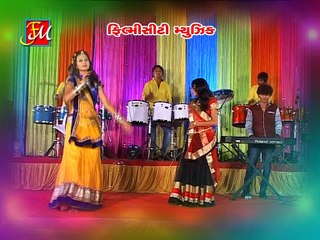 Gujarati live garba 2016 | Asha Na Tale Tahukar No Zankar | Part 3 | Nonstop | Asha Goswami New Song