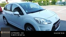 Annonce Occasion CITROEN C3 1.4 HDi 70cv AIRPLAY