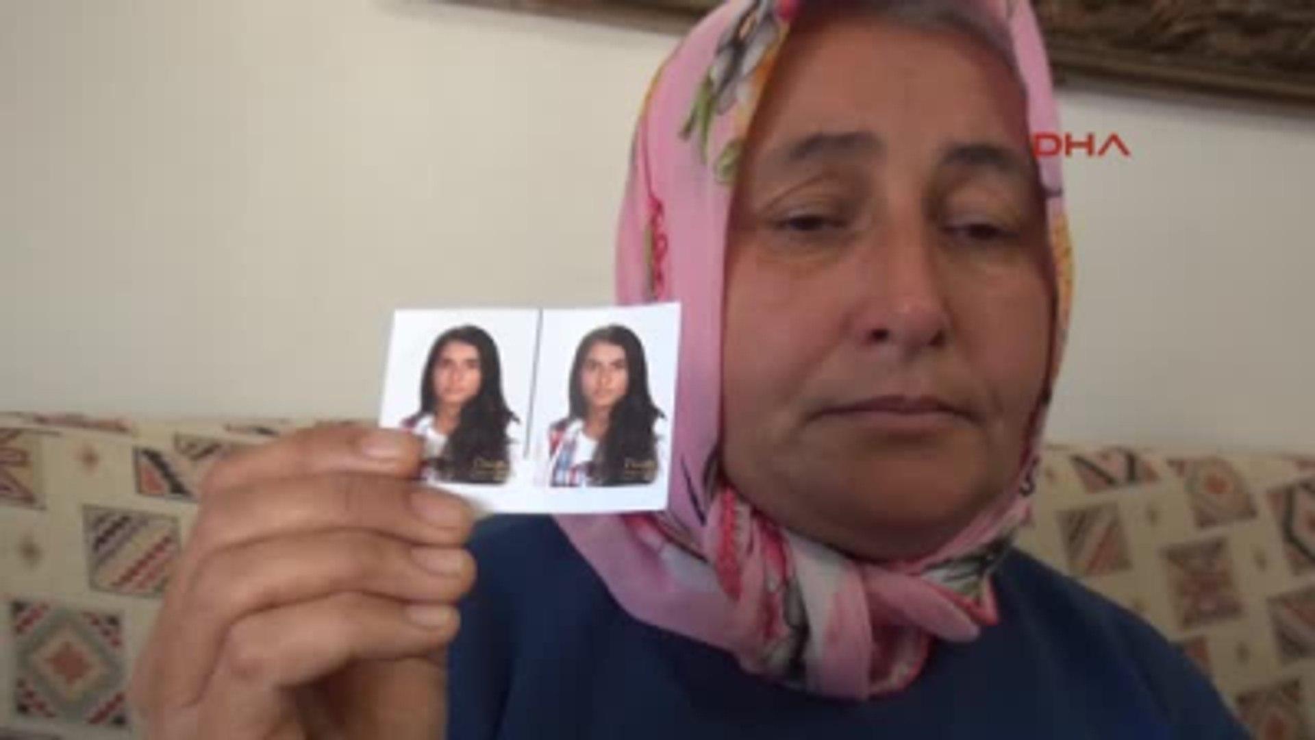 Samsun Sır Olan Liseli Fatma'nın Annesi Kızının Yolunu Gözlüyor