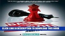 Ebook Bad Blood: (The Naturals #4) (Naturals, The) Free Read