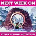 Steven Universe - Gem Hunt, Crack The Whip and Bismuth - CLIPS