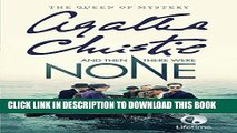 Read Now And Then There Were None PDF Book