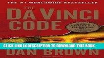 Ebook The Da Vinci Code Free Read