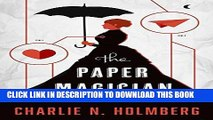 Best Seller The Paper Magician (The Paper Magician Series, Book 1) Free Read