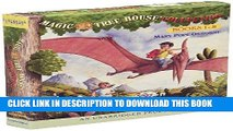 Best Seller Magic Tree House Collection: Books 1-8 Free Download