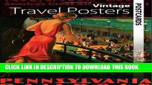 Ebook Vintage Travel Posters Postcards (Dover Postcards) Free Read