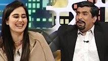 Khabarnaak 3 November 2016 - Mustafa Kamal Dummy - خبرناک - Geo News
