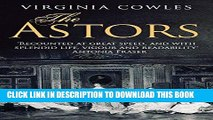 Best Seller The Astors Free Read