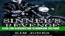 Ebook Sinner s Revenge (Sinner s Creed) Free Read