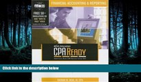 complete  CPA Ready Comprehensive CPA Exam Review - 36th Edition 2007-2008: Financial Accounting