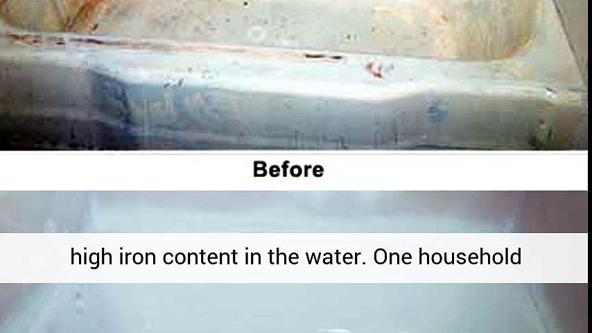 Incredible Tub Repair Newstead