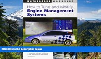READ FULL  How to Tune and Modify Engine Management Systems (Motorbooks Workshop)  READ Ebook Full